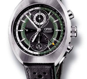 Oris Chronoris Grand Prix' 70 : un chrono qui s'inspire des chronos de papa