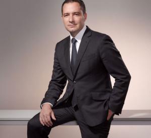 Julien Tornare : nouveau patron de Zenith