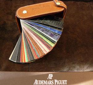 Personnalisez votre bracelet-montre dans les boutiques Audemars Piguet
