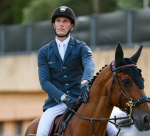 Rolex : sponsor officiel du Jumping International du château de Versailles