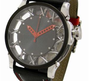 BRM W44 / W50 : quand les montres s'inspirent des rayons des voitures de courses des années 50