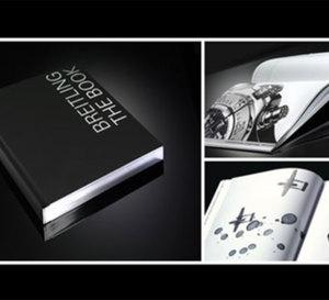 Breitling The Book : pour tout savoir sur Breitling !