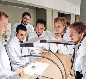 Lange & Söhne : lancement du concours d'excellence pour jeunes horlogers