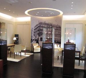 Vacheron Constantin ouvre une boutique temporaire à Genève