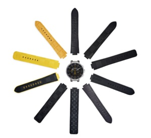 Tambour Louis Vuitton : de l'interchangeabilité des bracelets