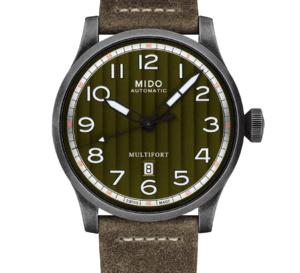 """Mido Multifort Escape : une """"pilote"""" accessible et efficace"""