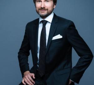 Portrait de Pierre Gédalge, fondateur du WatchClubHEC