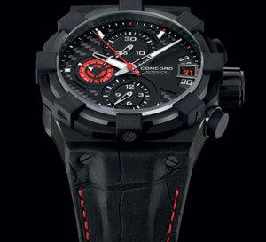 Concord C1 Heart2Heart : une montre qui a du cœur