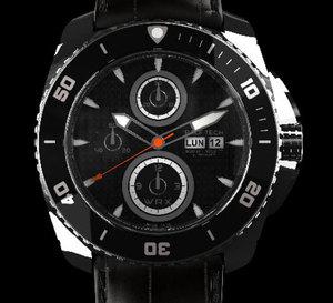 Ralf Tech Watches présente deux nouveaux modèles : la City Explorer  et la City Explorer C