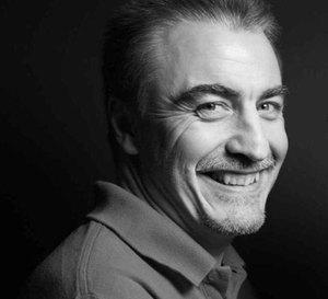 Portrait d'Olivier Fort, organisateur du salon Men's World et… collectionneur compulsif !