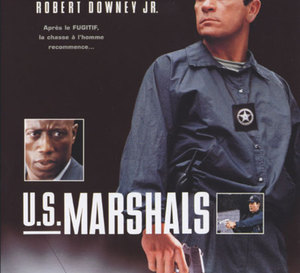 US Marshals : Michael Paul Chan porte une Omega Constellation