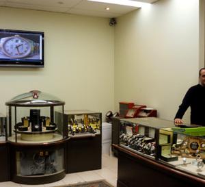 Timeless Watches : l'adresse montréalaise pour les montres d'occasion