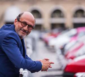 """Portrait de Richard Mille, lauréat 2017 du Prix Gaïa """"Esprit d'entreprise"""""""