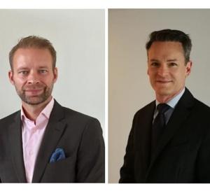 Sotheby's recrute Tony Frank et Mikael Wallhagen