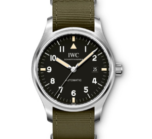 IWC : Tribute to Mark 11, 1948 exemplaires
