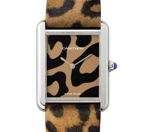 Cartier : Les montres Les Must reviennent en force pour les fêtes de fin d'année