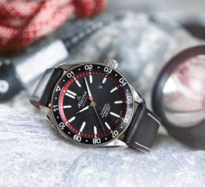Alpina Alpiner 4 Automatique : 4x4 horloger