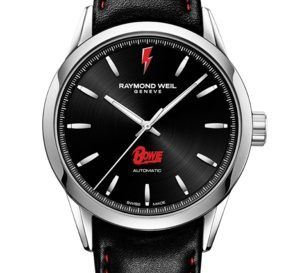 Raymond Weil Freelancer David Bowie