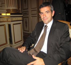 Portrait de Thierry : dingue de tocantes et fan de François-Paul Journe