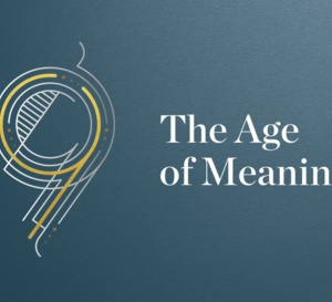Lausanne : The Age of Meaning, 9ème Forum de la FHH