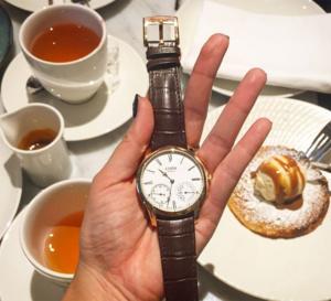 Dubai Watch Club Girls : club horloger féminin, uniquement !