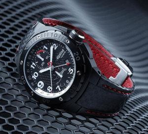 Alpina 12 Hours of Sebring Automatic Chrono GMT : un garde-temps complet pour moins de 3.000 euros