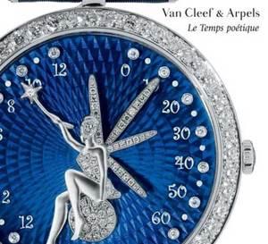 Van Cleef & Arpels, Le Temps poétique (livre)
