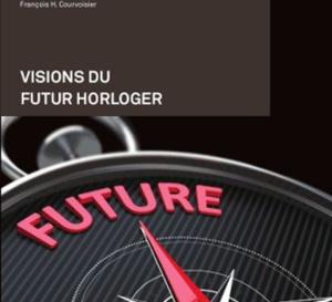 Visions du futur horloger par l'Université de Franche-Comté