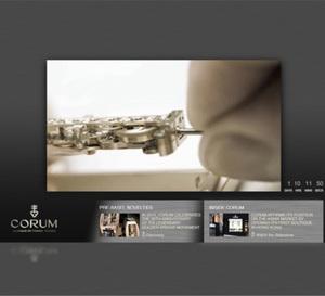 Corum : un nouveau site Internet basé sur le web social