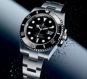 Rolex Submariner date : une lunette Cerachrom pour le modèle en acier ! Et une nouvelle Sub « verte »