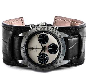 La Rolex Daytona Paul Newman habillée par ABP Concept