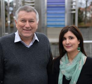 Nathalie Marielloni : nouvelle conservatrice adjointe du MIH