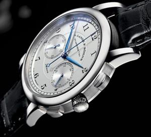 Lange & Söhne 1815 Chronograph : la grande classe !