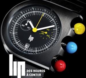 LIP, une histoire à conter