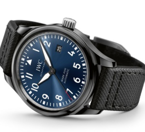 IWC Mark XVIII Laureaus World Sports Awards