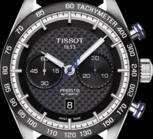 Tissot PRS Alpine Edition limitée et automatique
