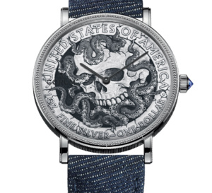 "Corum ""Hobo Coin"" : on en a pour son argent !"