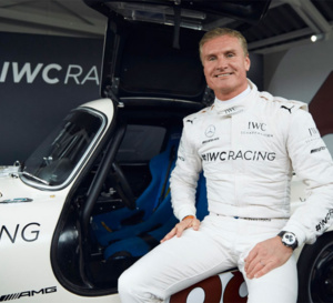 IWC : lancement officiel de l'IWC Racing Team