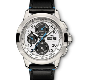 IWC Ingenieur chronographe Sport Edition 76th Member's Meeting Goodwood