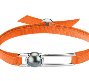 Worms : la perle se fait masculine avec le bracelet U Lock Me