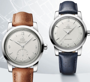 Omega Seamaster 1948 Editions Limitées