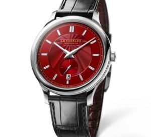 Chopard L.U.C. XPS 1860 Tapis rouge !