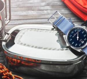 MeisterSinger Metris : tout-terrain horloger mono-aiguille