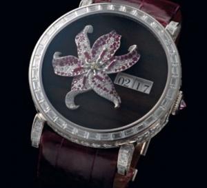 Une boutique DeLaneau à Genève : pour des montres uniques