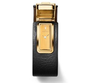 Tiffany T Watch en exclu sur les Champs Elysées
