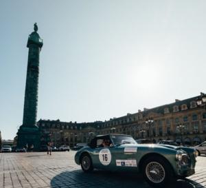 Richard Mille : partenaire du 19ème Rallye des Princesses