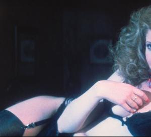 Pulsions : Nancy Allen porte une Rolex Lady Datejust