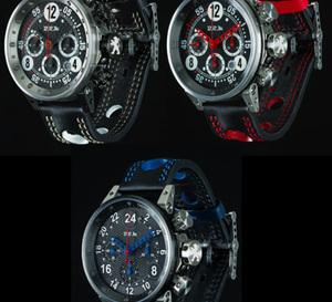 BRM et Peugeot Sport : trois montres pour un partenariat tricolore…