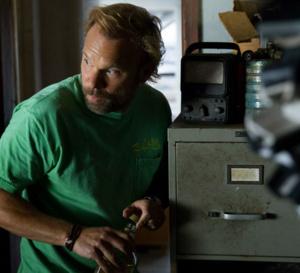Bloodline : Norbert Leo Butz porte une Rolex Submariner en acier