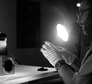 Portrait de Thierry D., amateur de montres : de Yema à Omega en passant par Oris